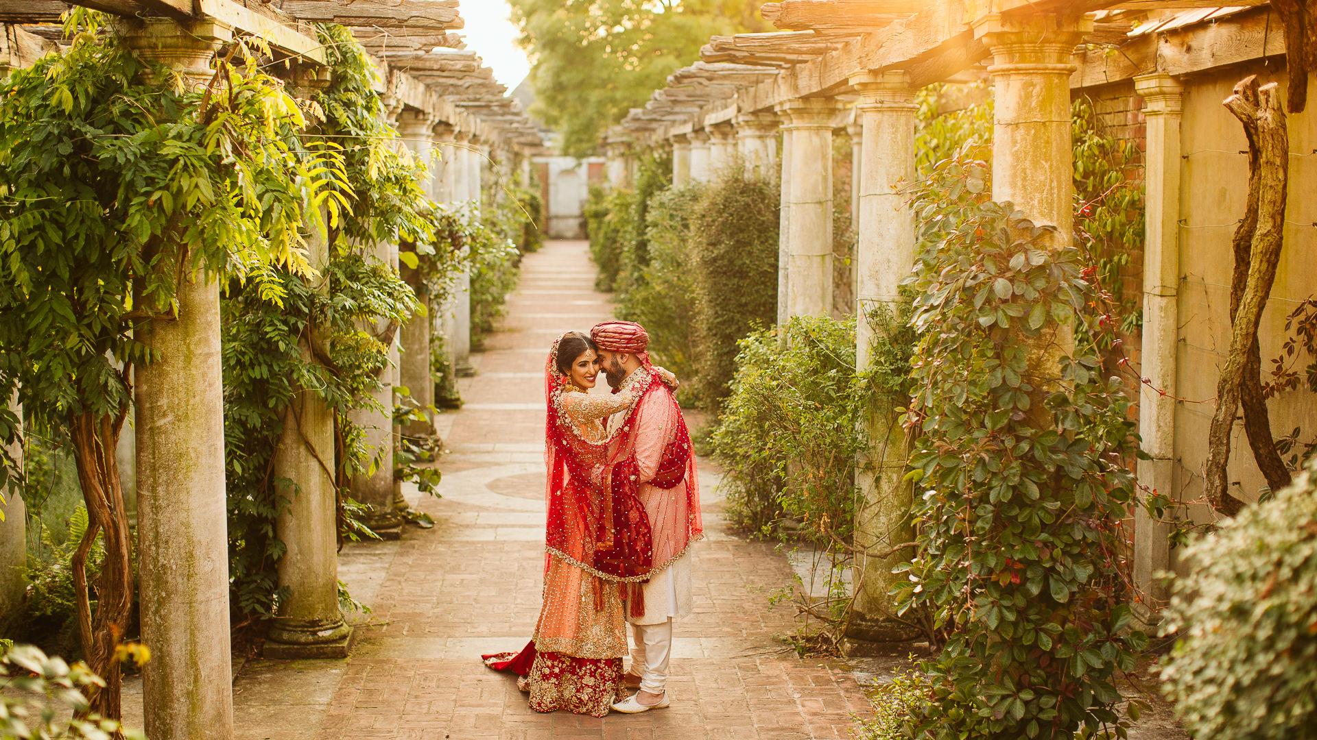 London Female Asian Documentary Wedding Photographer