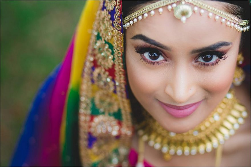 Female Asian Indian Hindu Sikh Wedding Photographer London Surrey UK