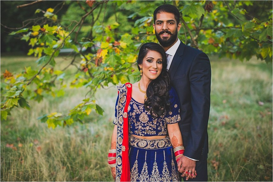 Indian Wedding Photographer London Lancaster Hotel