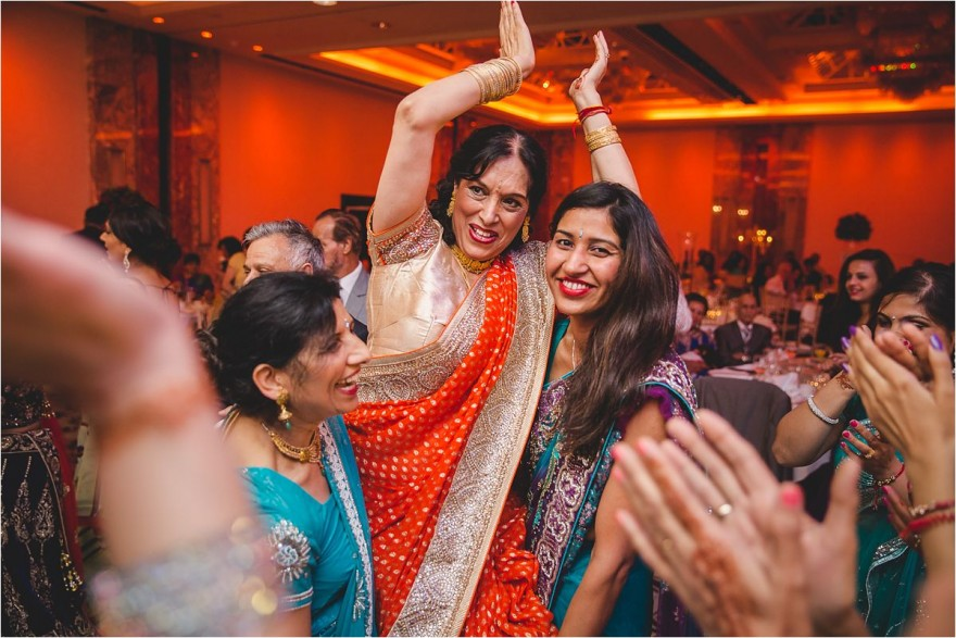 sikh wedding photographer lancaster hotel london