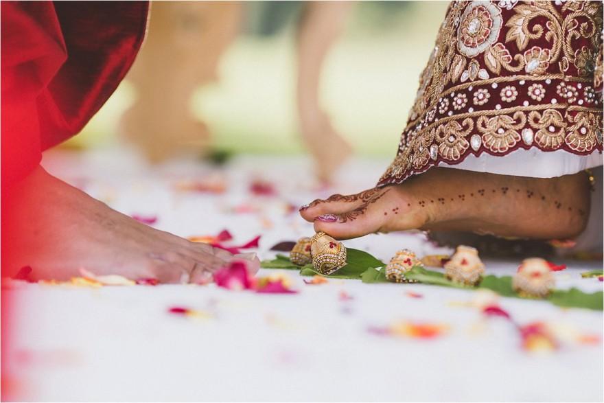 Ditton Park Manor Berkshire Indian Wedding Photographer