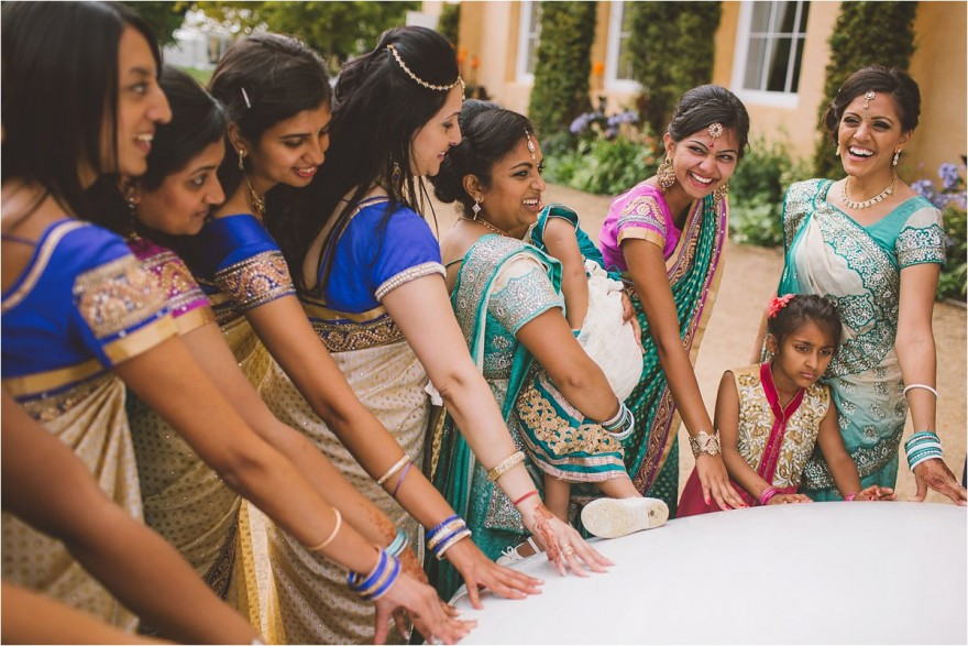 Ditton Park Manor Indian Wedding Photography