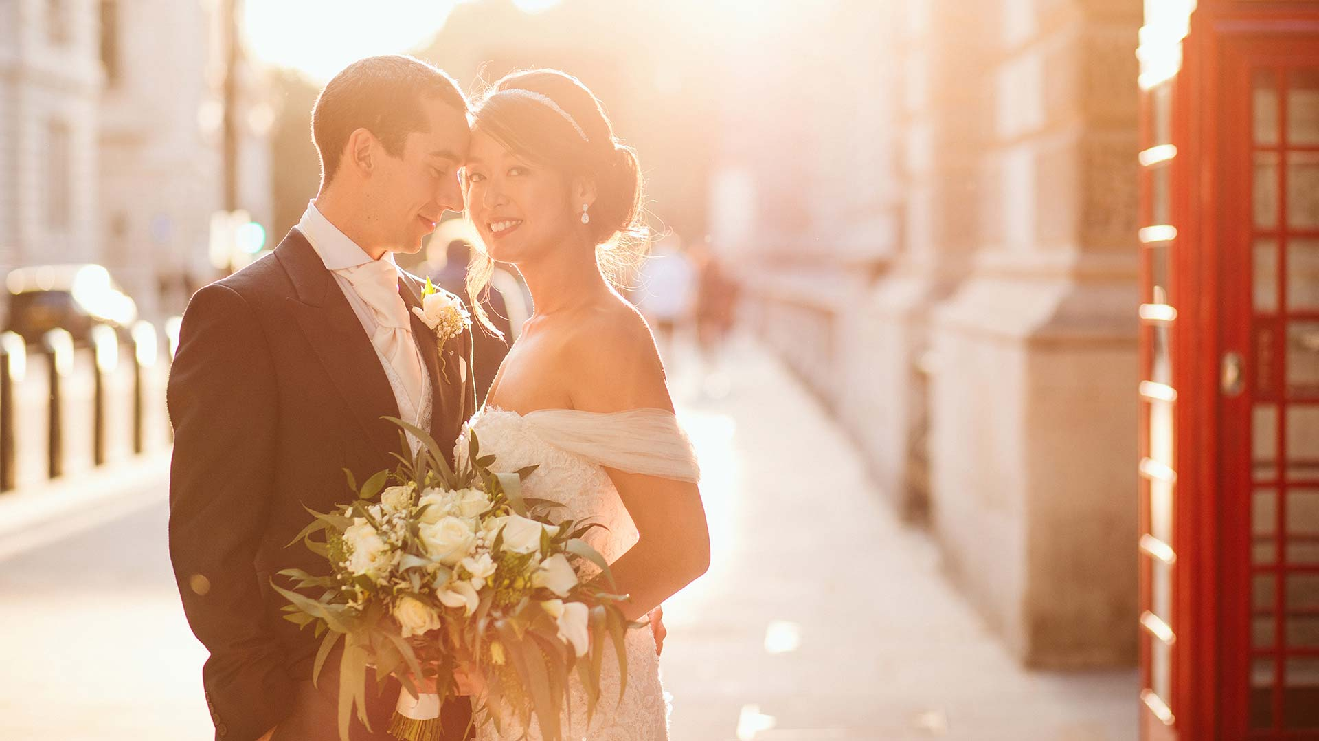 Documentary Wedding Photographer London UK Destination