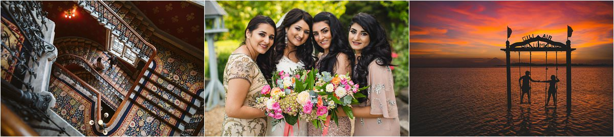 Wedding photos of an London and International Wedding photographer Slawa Walczak