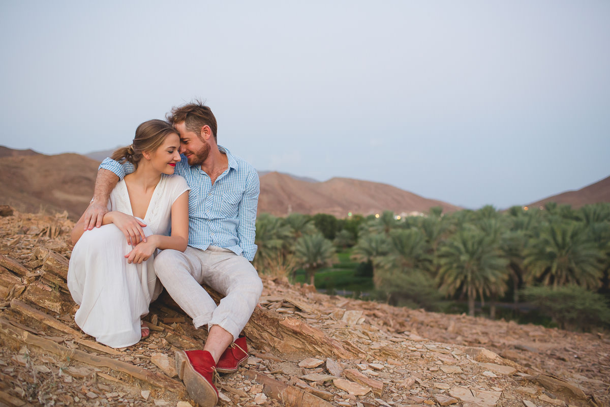 intimate destination photograpy from muscat oman