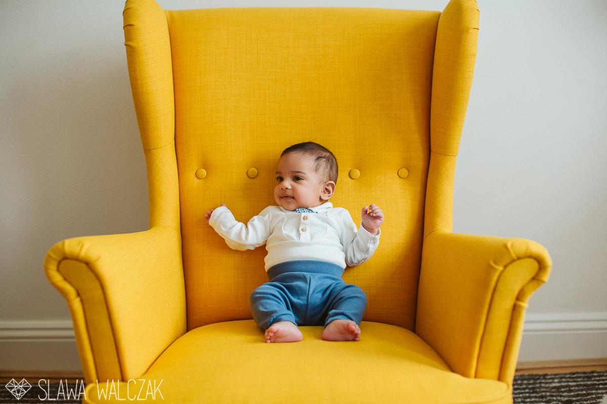 Rena+Ram+Kian - London Newborn & Family Photography