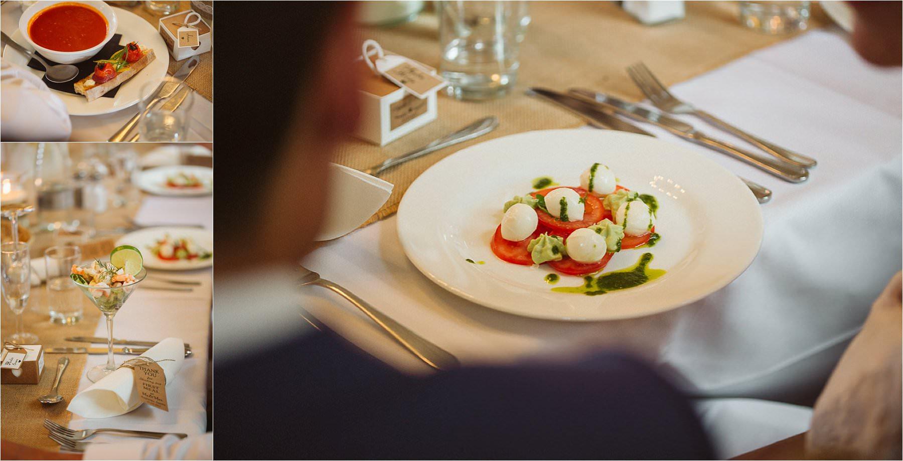 the Warrington Hotel DIY Wedding in London