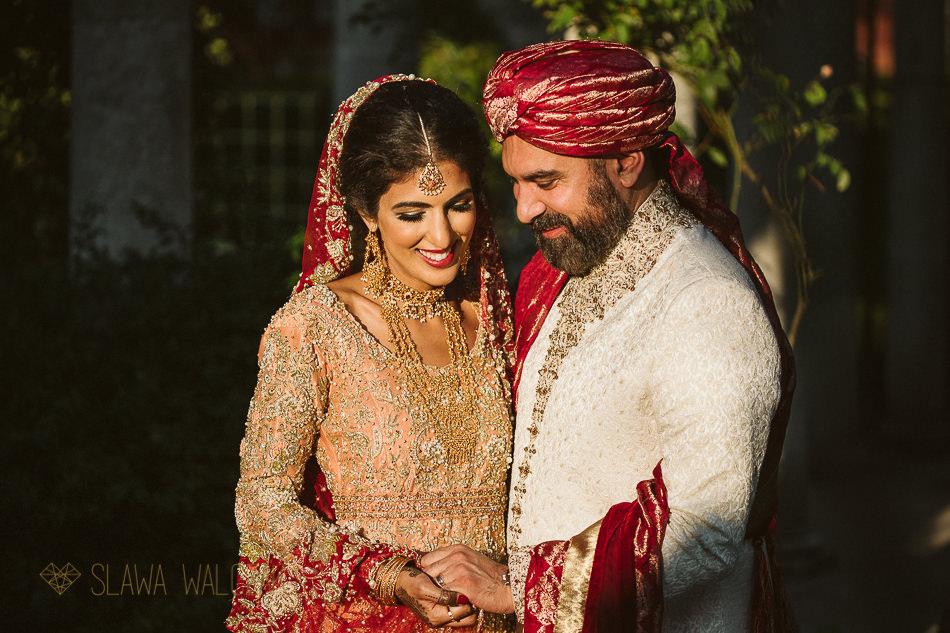 Hampstead Heath Pergola Wedding Photoshoot