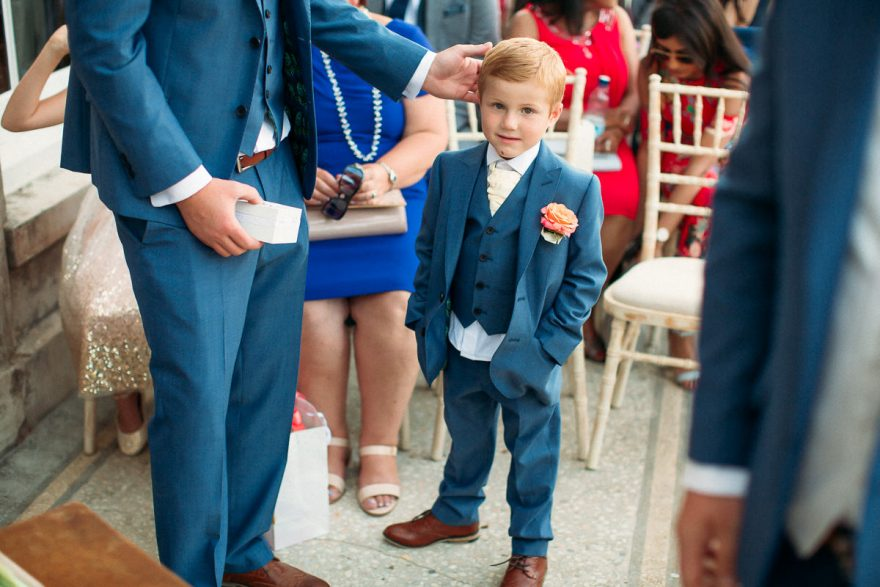 Hexton Manor Civil Wedding Photography