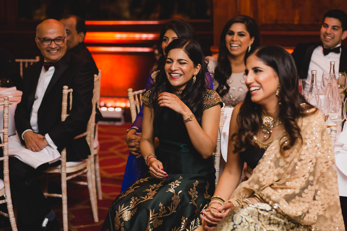 documentary Indian Wedding photographer London