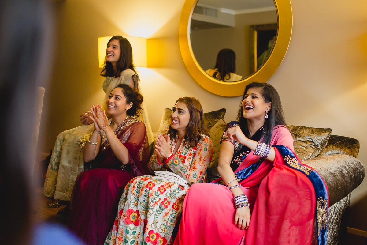 documentary Indian wedding Photography London