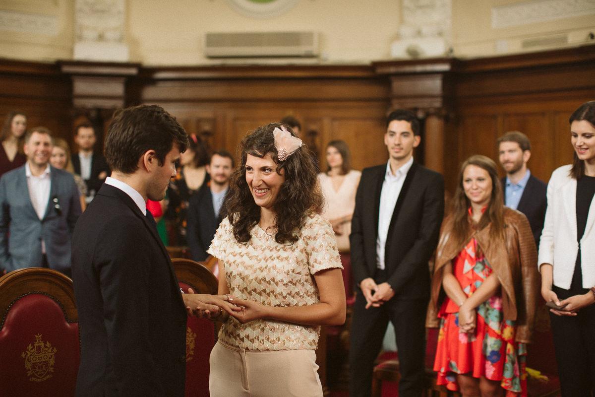 Wedding Photography Islington Town Hall Drapers Arms
