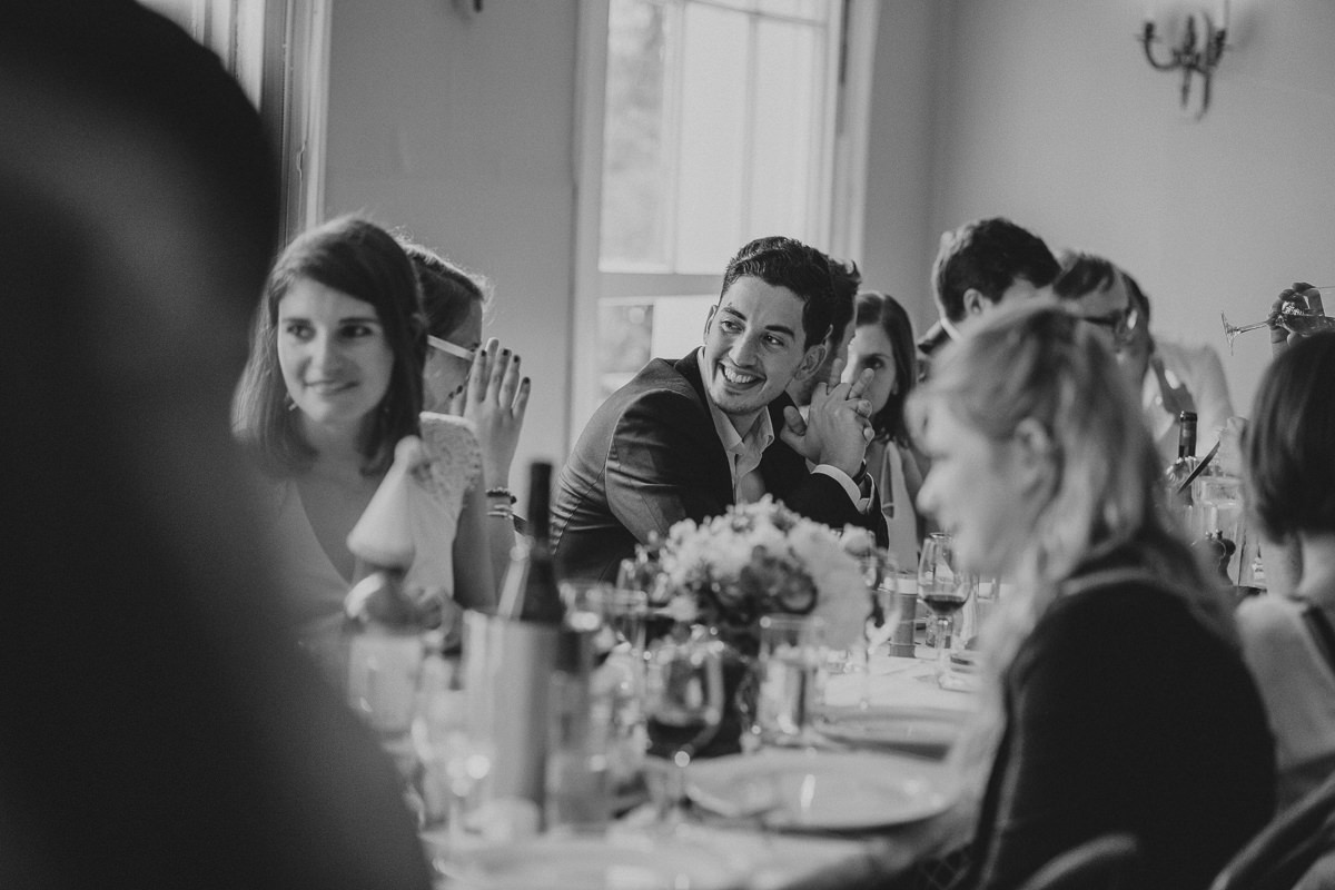 Wedding Photography at the Islington Town Hall and the Drapers Arms
