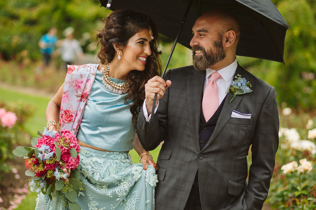 Asian Wedding Photography at Chelsea Old Town Hall