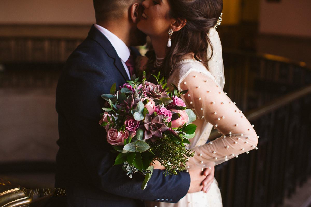 Ealing Town Hall Wedding