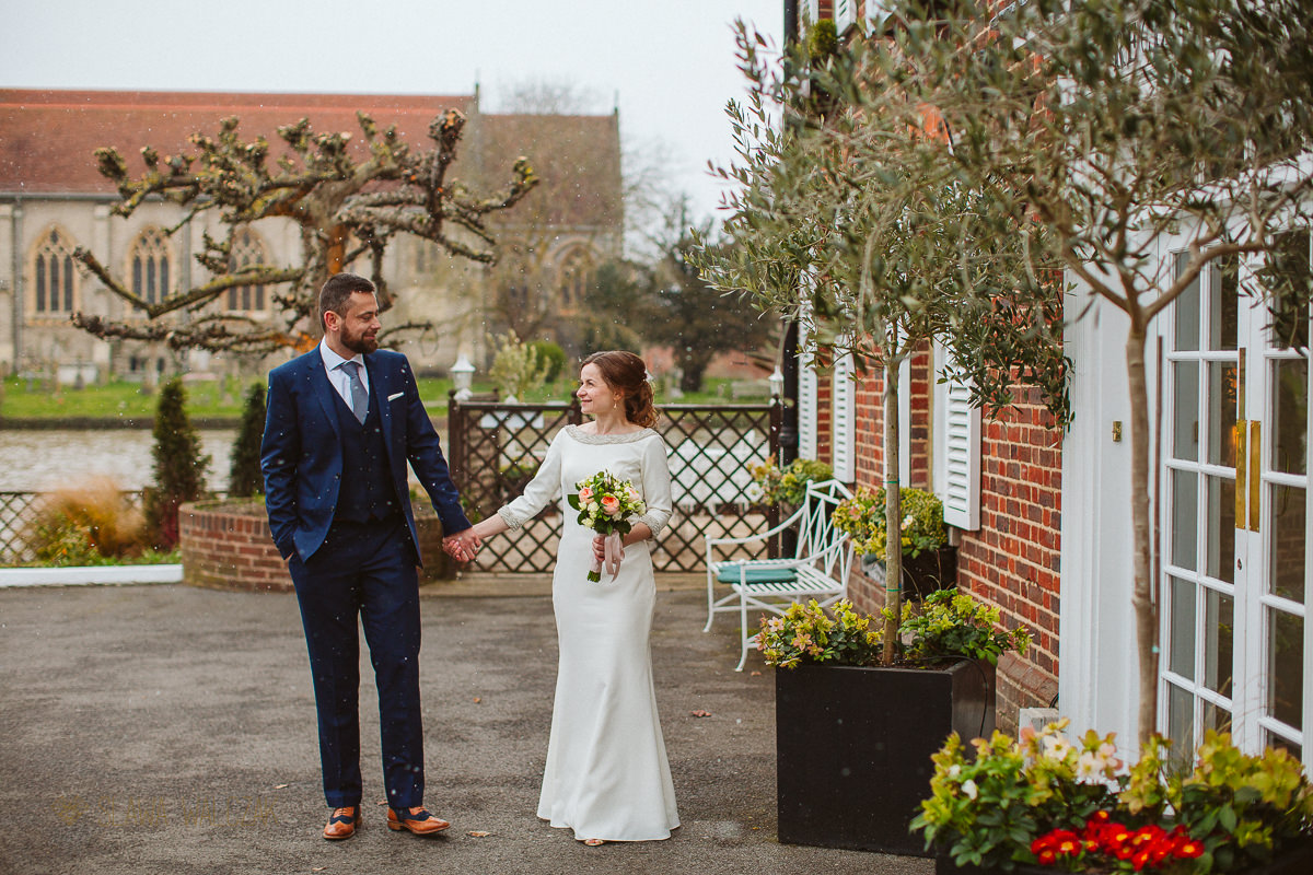 Compleat Angler Marlow Wedding Photography