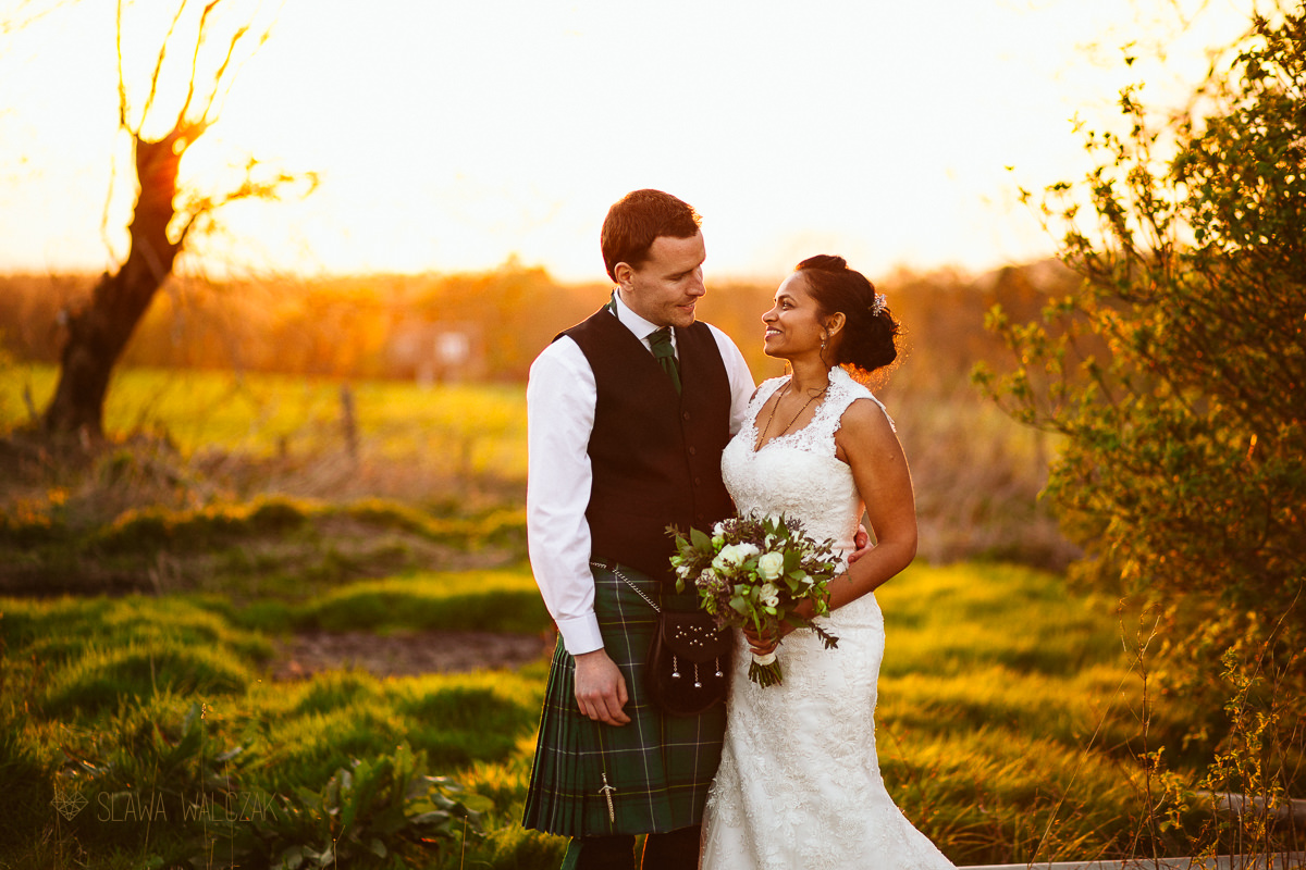 Cockdurno Farm Wedding Photography Edinburgh Scotland