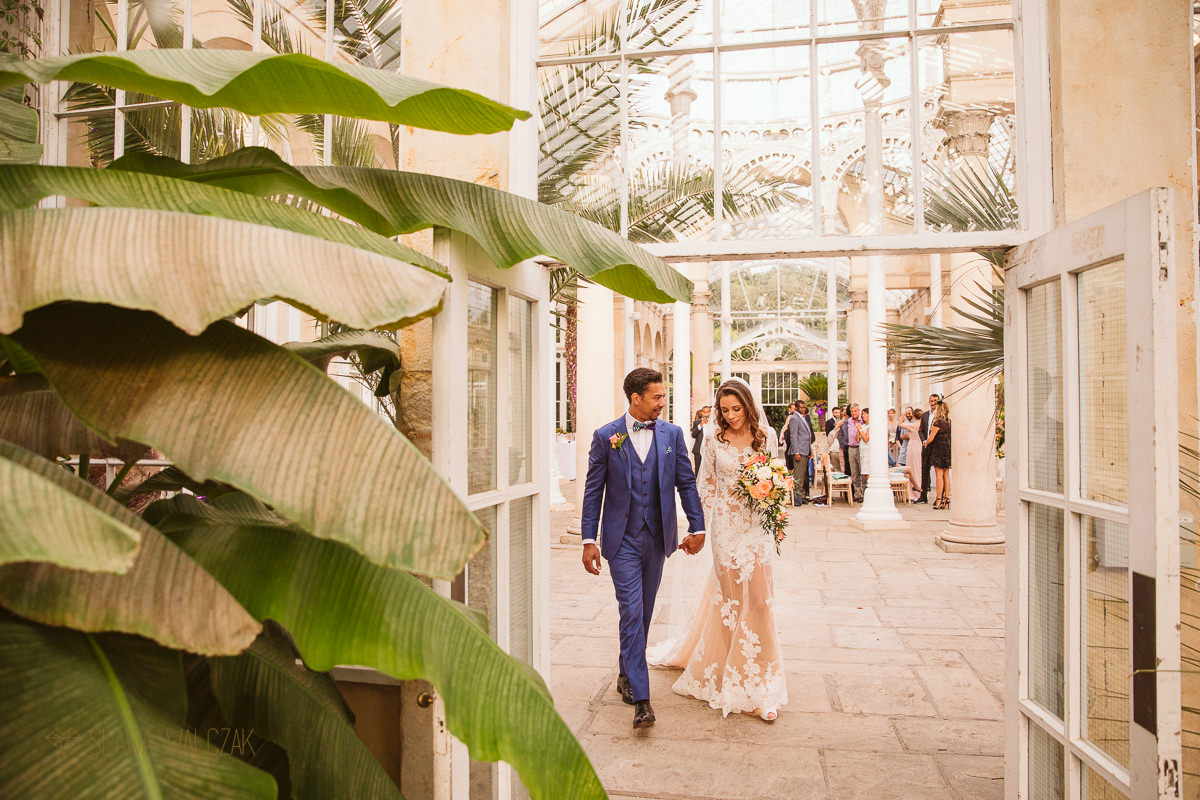 London Wedding Photography Syon PArk