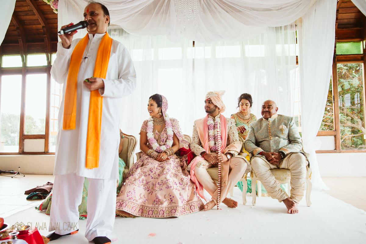 Hindu Destination Wedding in Malta