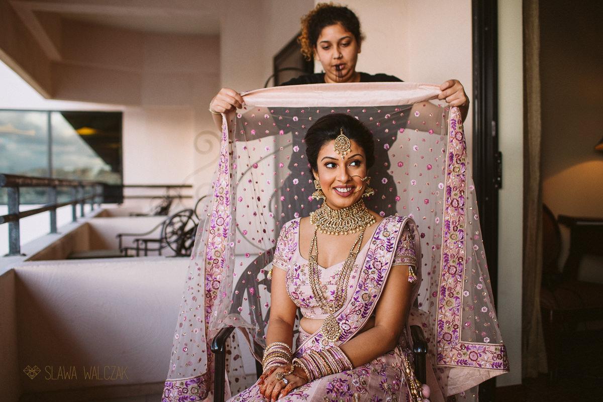 Valetta Malta Indian Destination Wedding