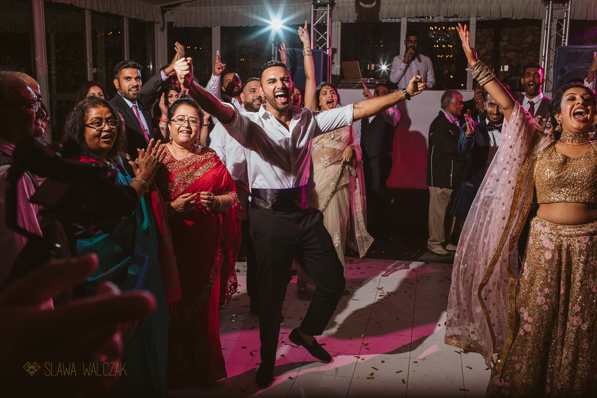 Indian wedding destination photography in Malta
