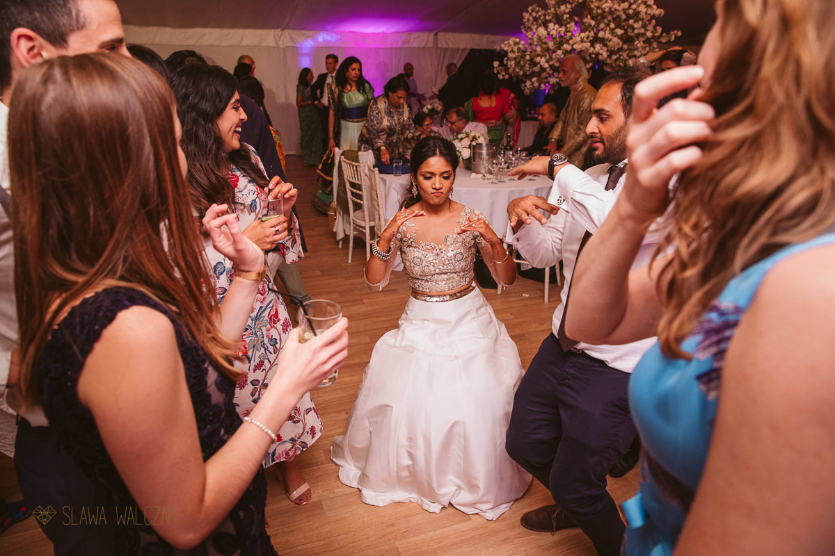 Indian Wedding Photography Chiswick House