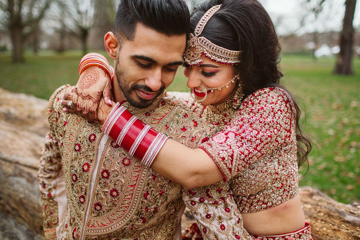 London and Destination Luxury Indian Wedding Photography