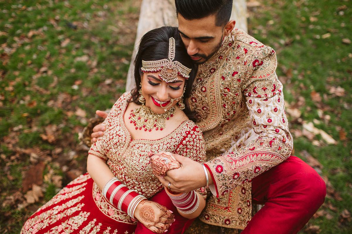Luxury Indian Wedding Photography London Destination