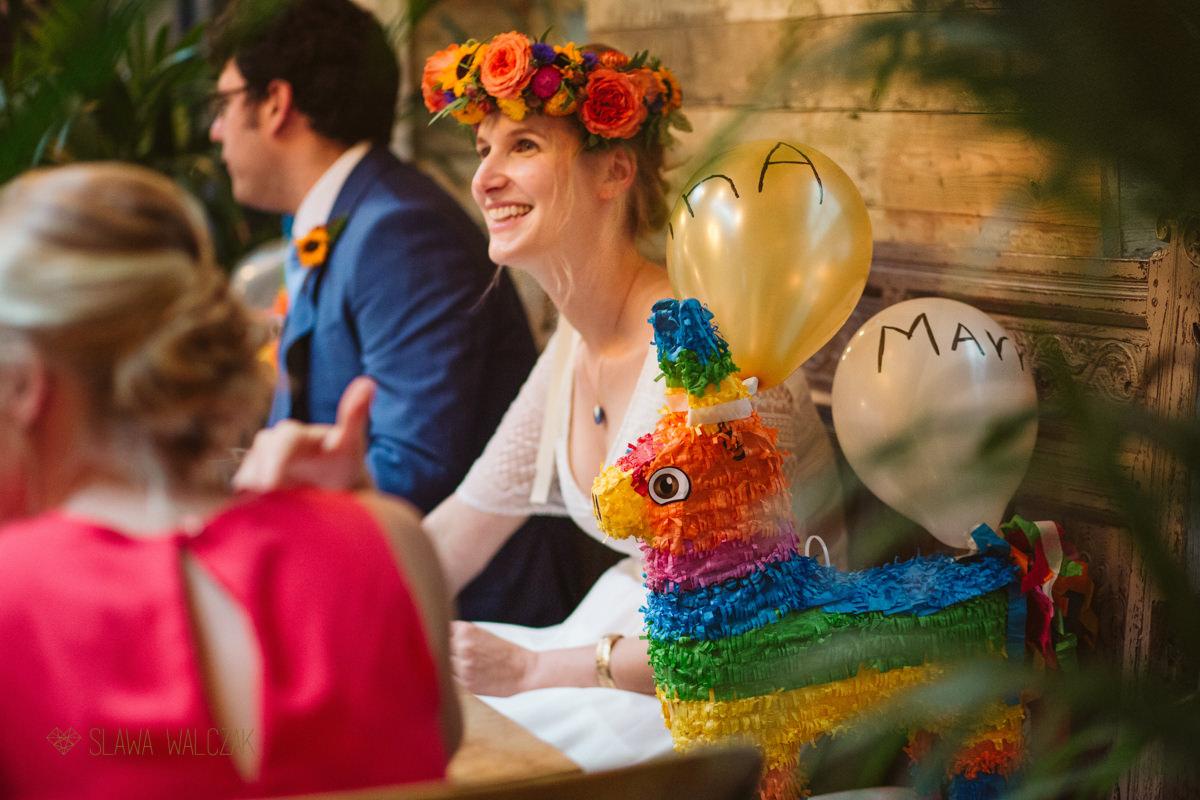 Bull & Gate Pub Wedding photography in London Kentish Town