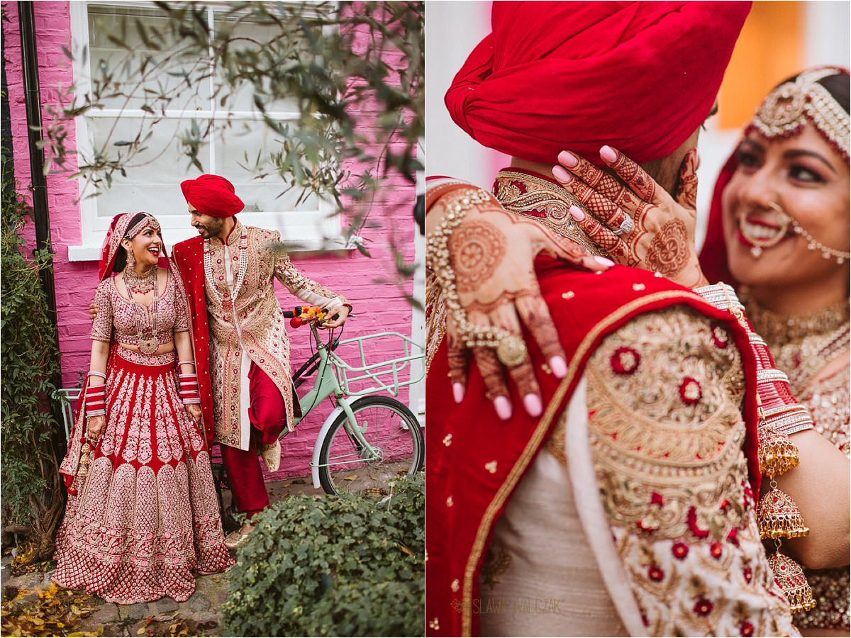 Sikh Wedding Photographer London