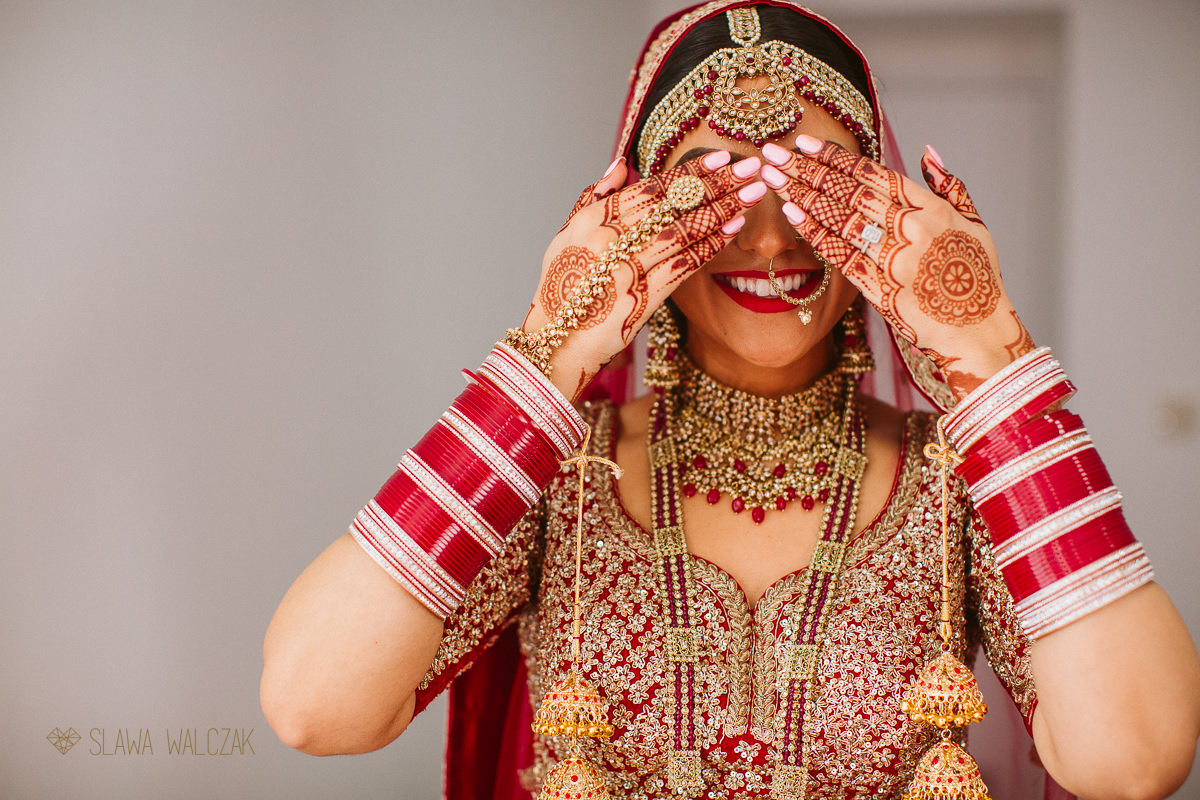 Sikh Wedding Photography Central Gurdwara London