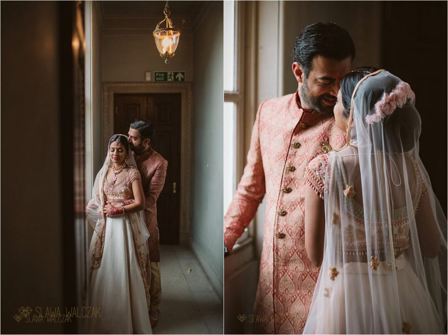 Natural and documentary photos from aLondon Asian Weddingan
