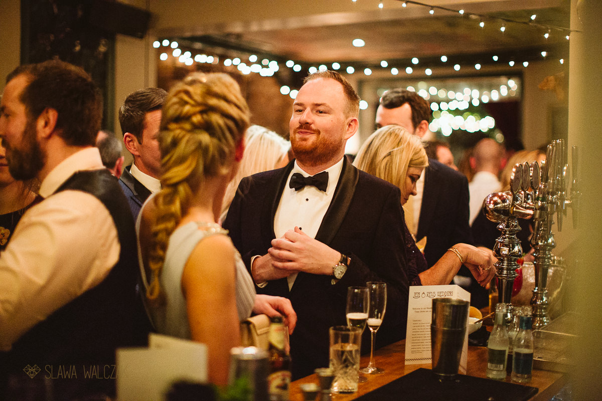 Powderkeg pub London Wedding photography
