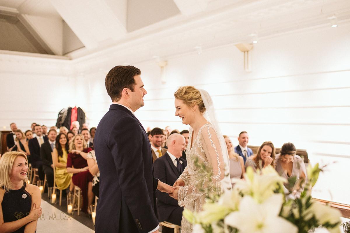 Fulham Library London Wedding Photography