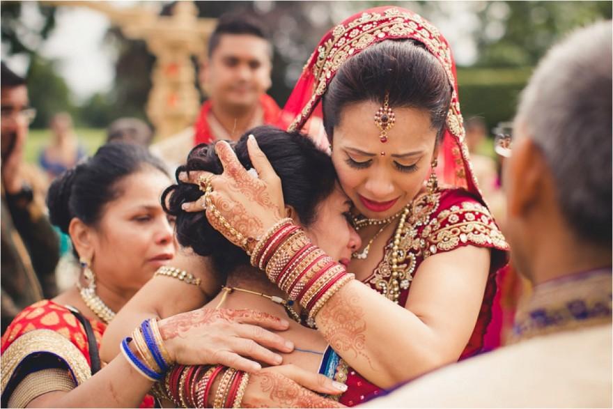 vidai at a south asian wedding ditton manor in croydon