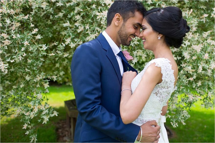 south asian northbrook park wedding photographer
