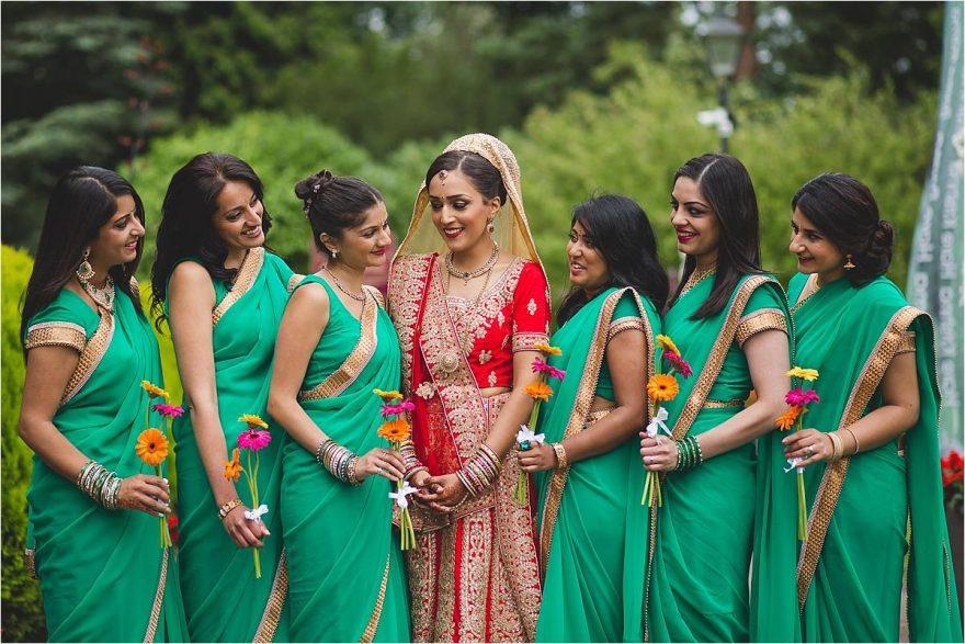 documentary Hindu Wedding Photographer London