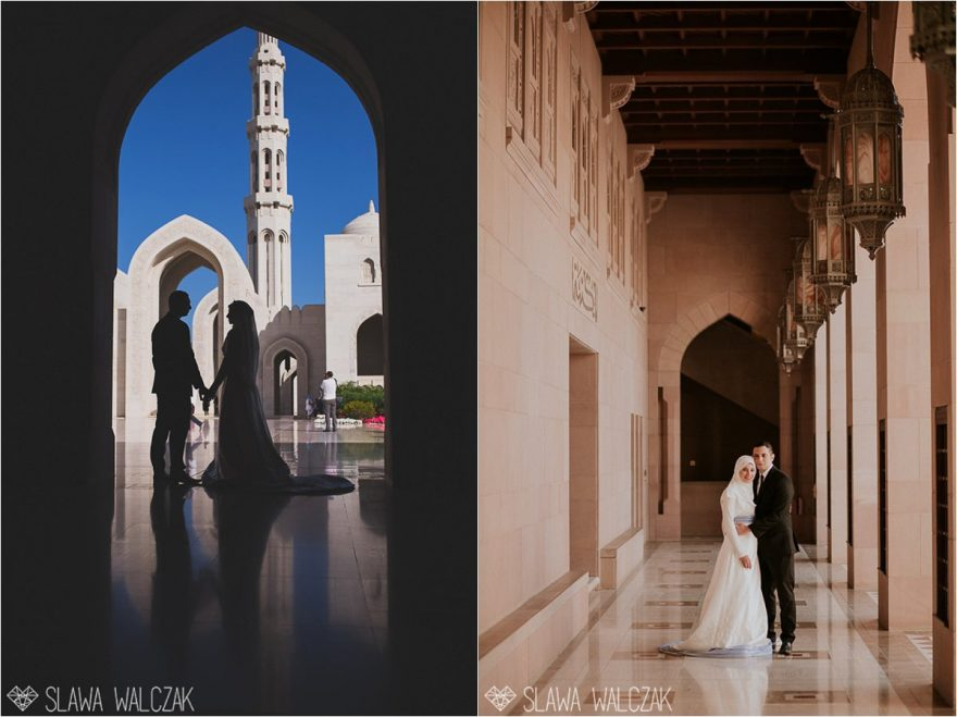muscat oman female wedding photography