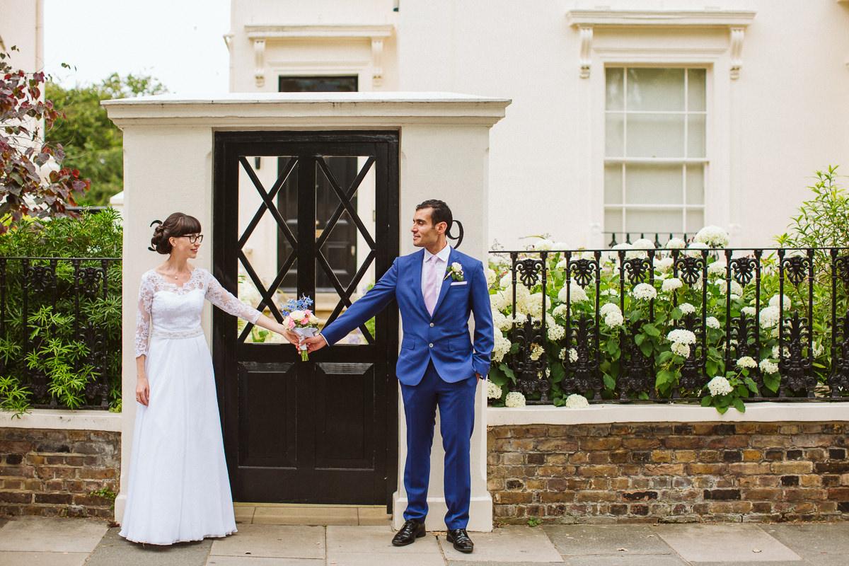 maida vale little venice wedding London