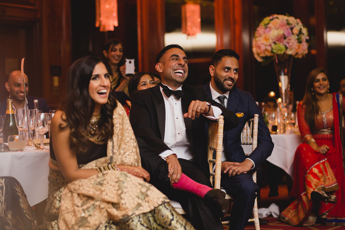 London Indian Wedding Photographer Slawa Walczak