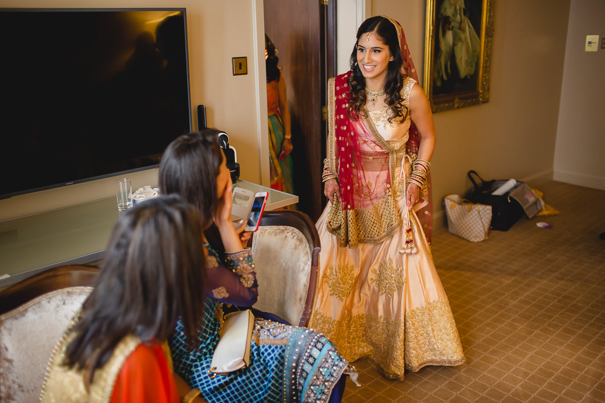 documentary asian wedding Photography London