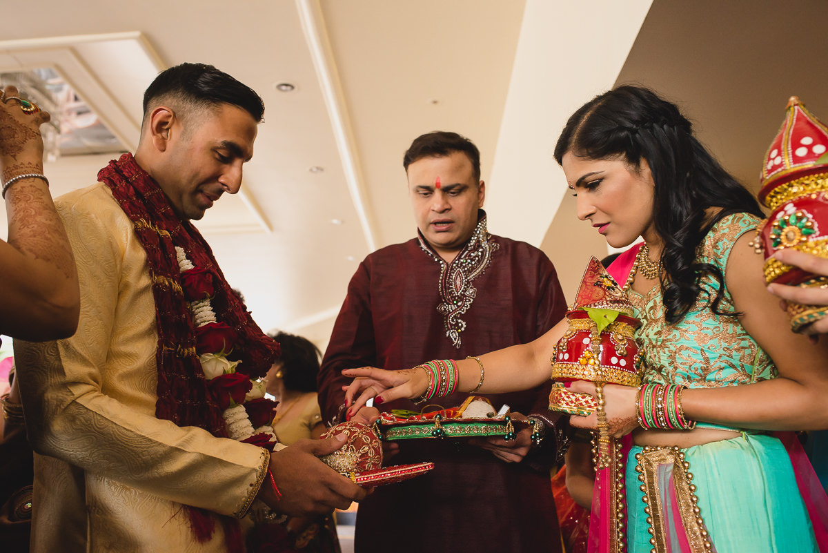 documentary-Indian wedding Photography London