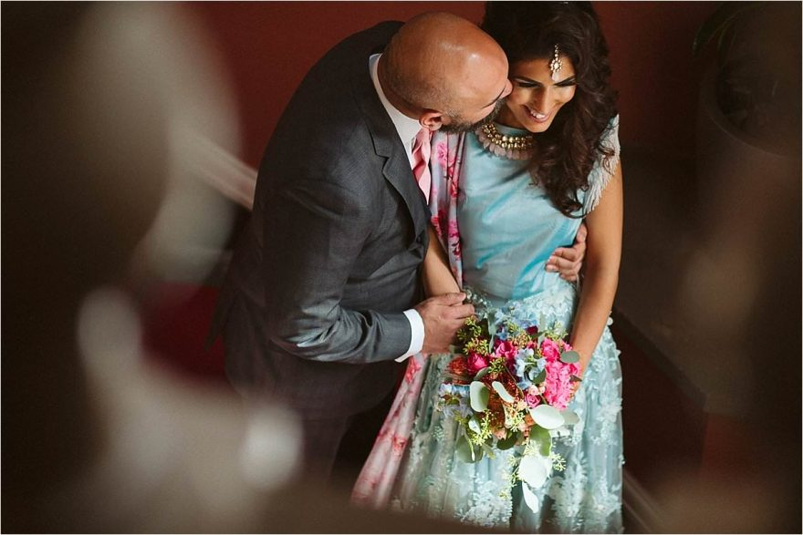 Chelsea Old Town Hall London Wedding Photography