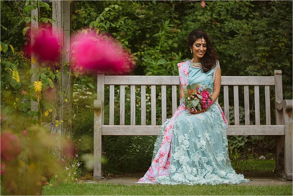 Female Asian Wedding Photographer London