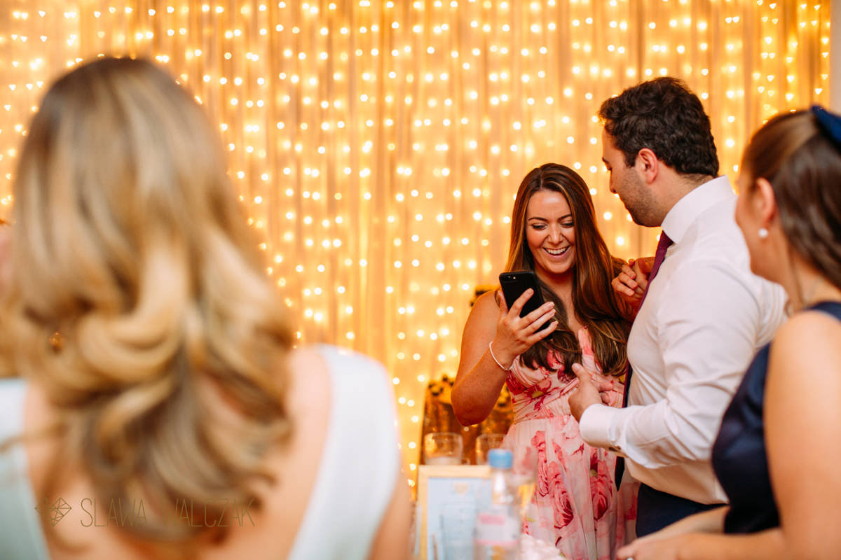 wedding photography at The Amadeus in London