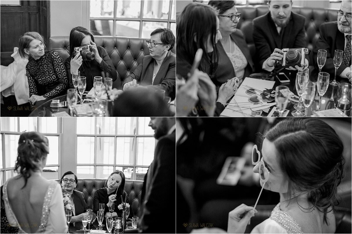 Marlow wedding photography at Compleat Angler