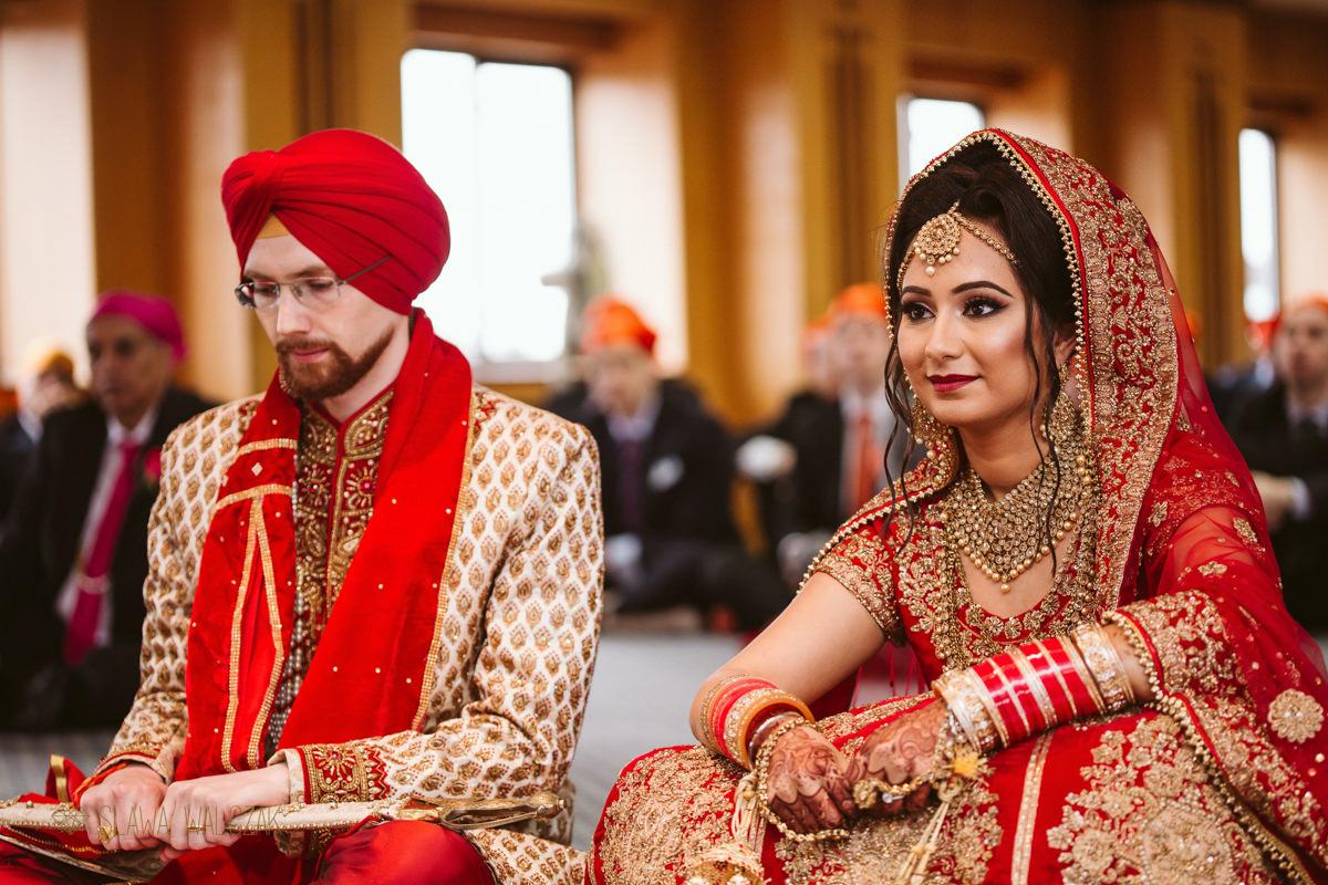 Documentary Sikh Indian Wedding Photography London