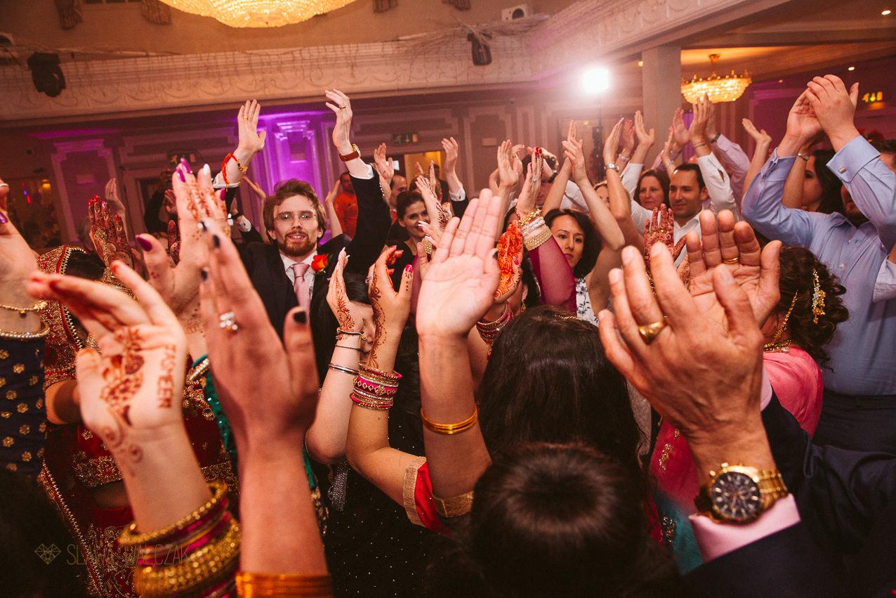 Documentary Indian Wedding Photography London