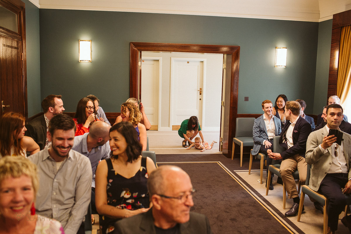 Hackney Town Hall Same Sex Wedding