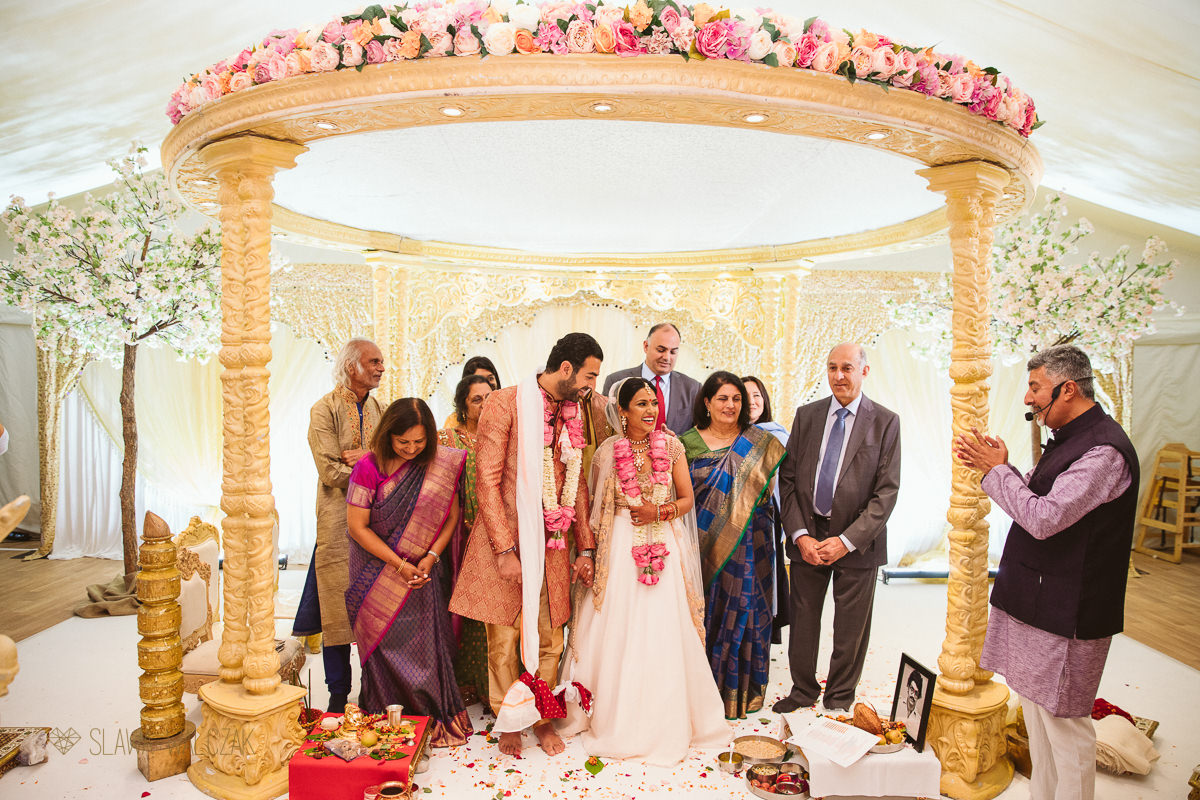 Chiswick House Indian Wedding Photos from Hindu Wedding